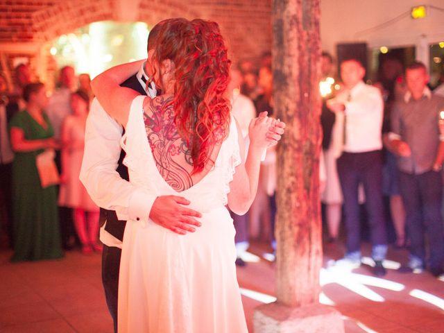 Le mariage de Matt et Estelle à Cergy, Val-d'Oise 69