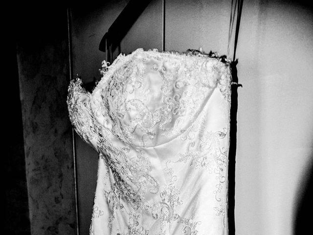 Le mariage de Yannick et Lucy à Aubignan, Vaucluse 3