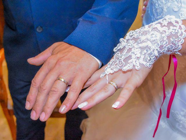 Le mariage de Yannick et Lucy à Aubignan, Vaucluse 25