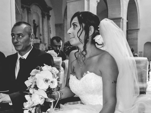 Le mariage de Yannick et Lucy à Aubignan, Vaucluse 27