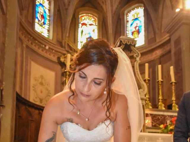 Le mariage de Yannick et Lucy à Aubignan, Vaucluse 28