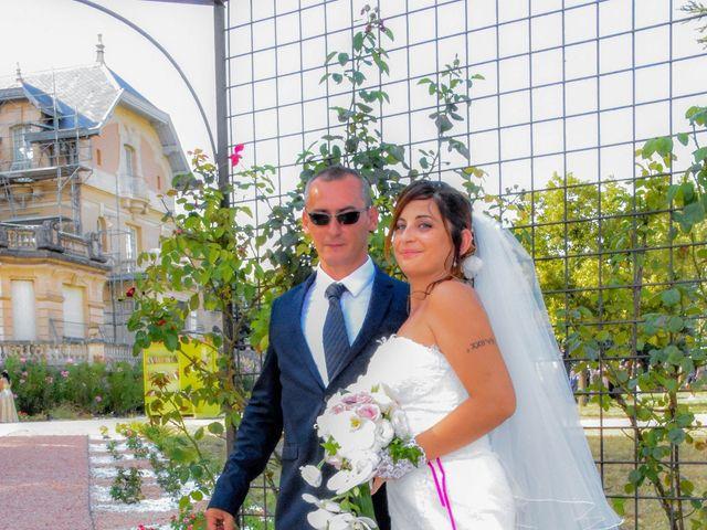 Le mariage de Yannick et Lucy à Aubignan, Vaucluse 30