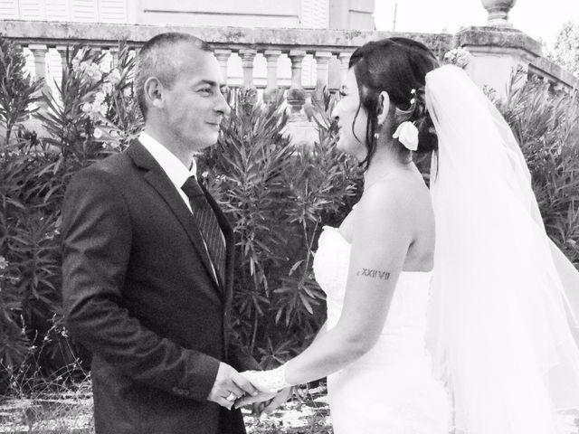Le mariage de Yannick et Lucy à Aubignan, Vaucluse 31
