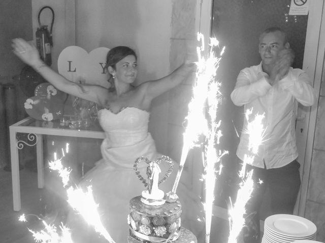 Le mariage de Yannick et Lucy à Aubignan, Vaucluse 49