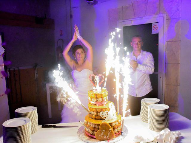 Le mariage de Yannick et Lucy à Aubignan, Vaucluse 50
