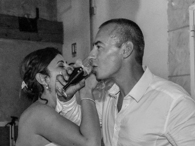 Le mariage de Yannick et Lucy à Aubignan, Vaucluse 52