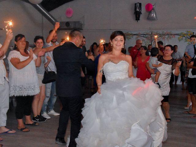 Le mariage de Yannick et Lucy à Aubignan, Vaucluse 59