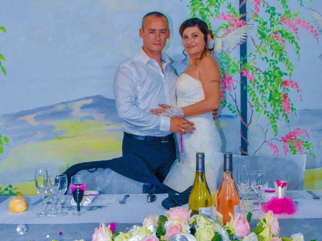 Le mariage de Yannick et Lucy à Aubignan, Vaucluse 61