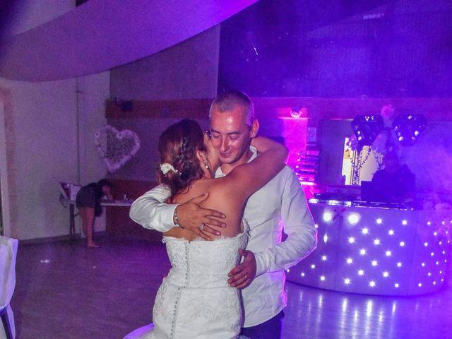 Le mariage de Yannick et Lucy à Aubignan, Vaucluse 70