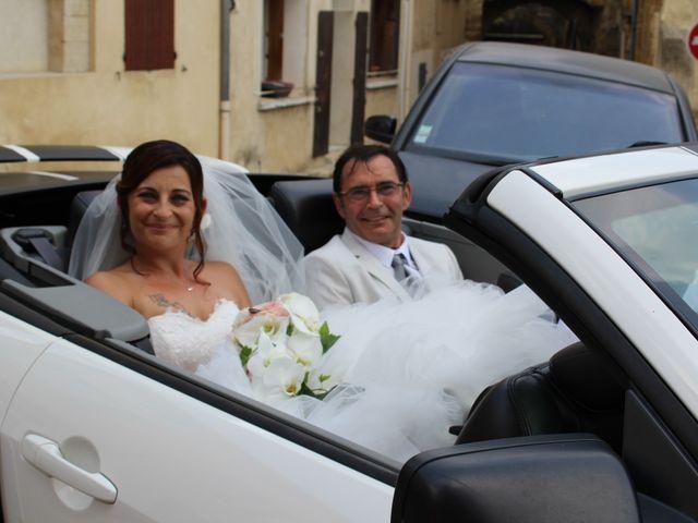 Le mariage de Yannick et Lucy à Aubignan, Vaucluse 76