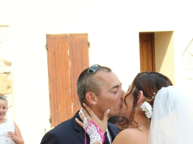 Le mariage de Yannick et Lucy à Aubignan, Vaucluse 77