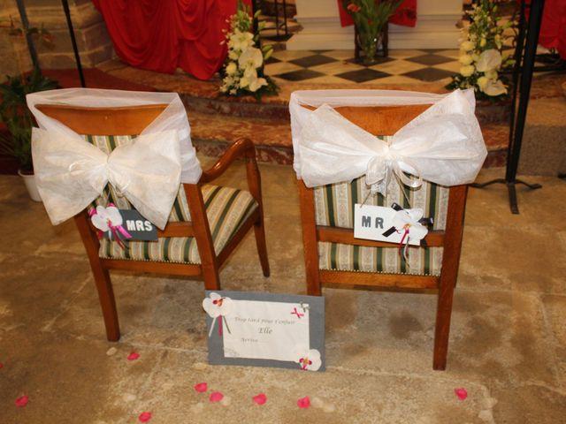 Le mariage de Yannick et Lucy à Aubignan, Vaucluse 82