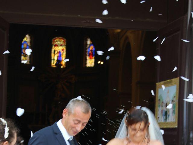 Le mariage de Yannick et Lucy à Aubignan, Vaucluse 85