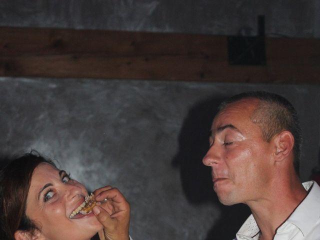 Le mariage de Yannick et Lucy à Aubignan, Vaucluse 98