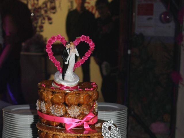 Le mariage de Yannick et Lucy à Aubignan, Vaucluse 99