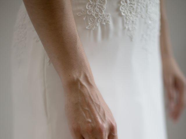 Le mariage de Antony et Marie à Évreux, Eure 9