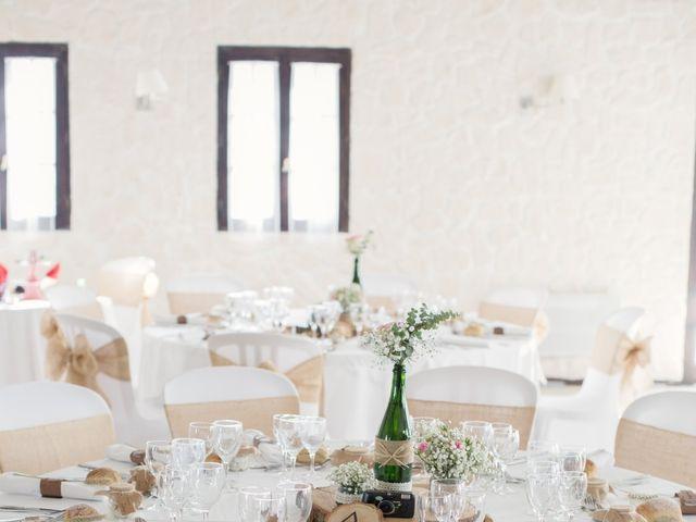 Le mariage de Antony et Marie à Évreux, Eure 20