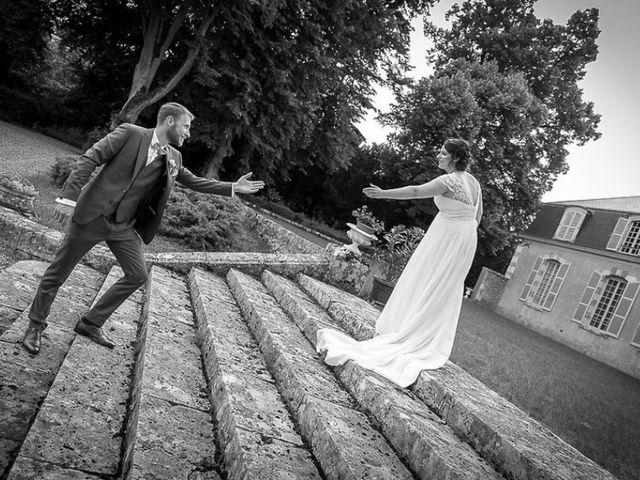 Le mariage de Gaetan et Pauline  à Châteaudun, Eure-et-Loir 11