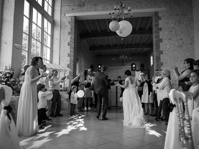 Le mariage de Gaetan et Pauline  à Châteaudun, Eure-et-Loir 12