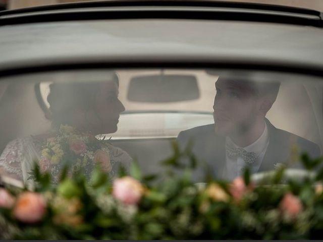 Le mariage de Gaetan et Pauline  à Châteaudun, Eure-et-Loir 14