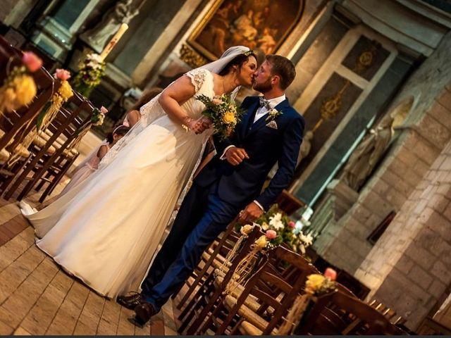 Le mariage de Gaetan et Pauline  à Châteaudun, Eure-et-Loir 15