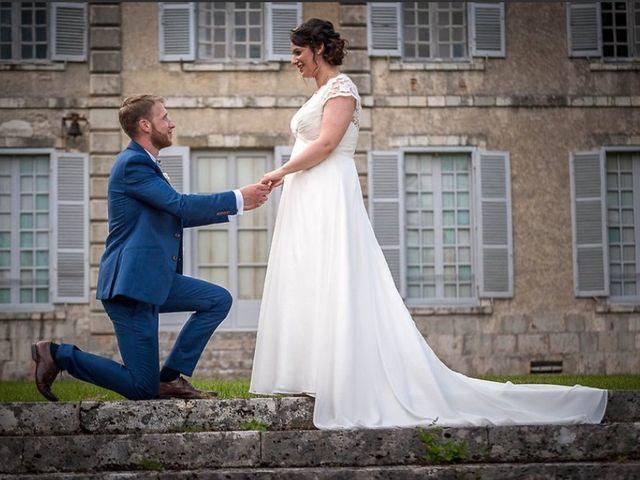 Le mariage de Gaetan et Pauline  à Châteaudun, Eure-et-Loir 19