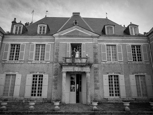 Le mariage de Gaetan et Pauline  à Châteaudun, Eure-et-Loir 22