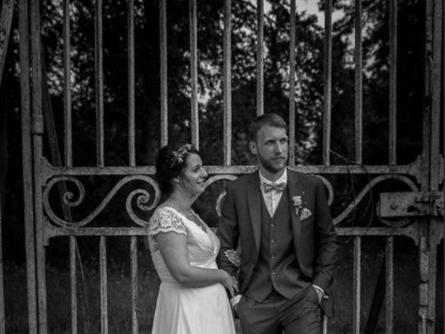 Le mariage de Gaetan et Pauline  à Châteaudun, Eure-et-Loir 23