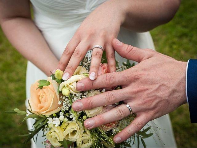 Le mariage de Gaetan et Pauline  à Châteaudun, Eure-et-Loir 24