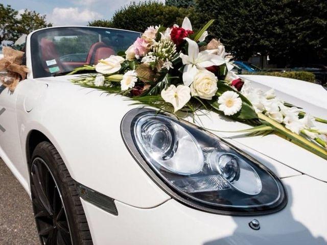 Le mariage de Valentin et Elodie à Gometz-la-Ville, Essonne 2