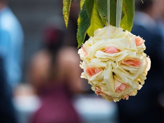 Le mariage de Valentin et Elodie à Gometz-la-Ville, Essonne 5