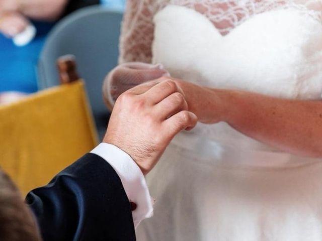 Le mariage de Valentin et Elodie à Gometz-la-Ville, Essonne 6