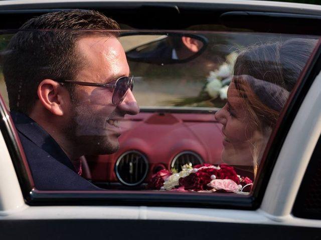 Le mariage de Valentin et Elodie à Gometz-la-Ville, Essonne 9