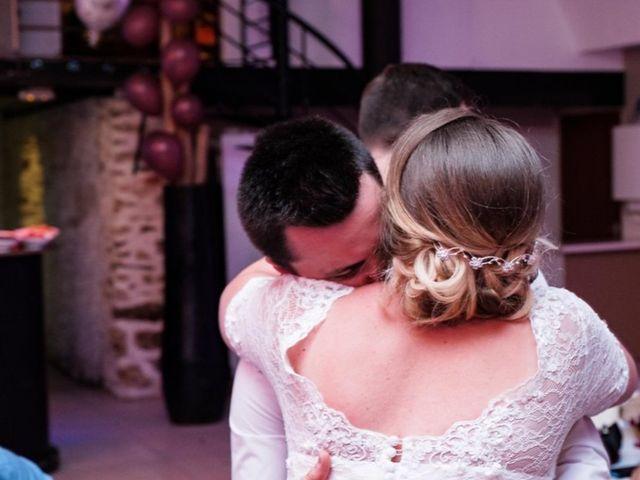Le mariage de Valentin et Elodie à Gometz-la-Ville, Essonne 10