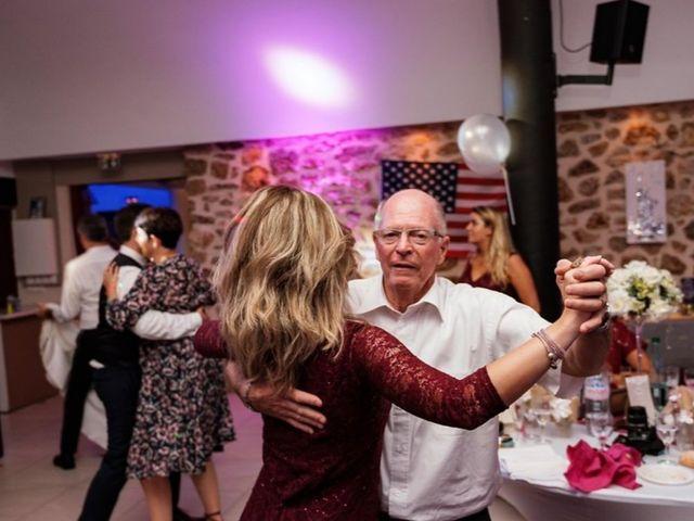 Le mariage de Valentin et Elodie à Gometz-la-Ville, Essonne 11
