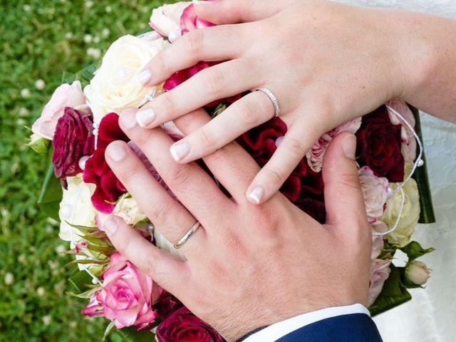 Le mariage de Valentin et Elodie à Gometz-la-Ville, Essonne 15