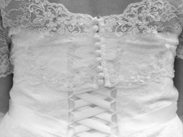 Le mariage de Valentin et Elodie à Gometz-la-Ville, Essonne 17