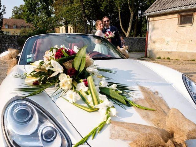 Le mariage de Valentin et Elodie à Gometz-la-Ville, Essonne 19