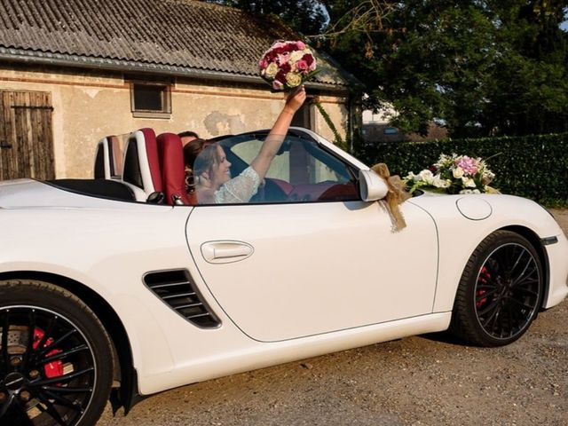 Le mariage de Valentin et Elodie à Gometz-la-Ville, Essonne 21
