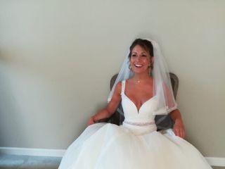 Le mariage de Coralie  et Jonathan  1