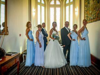 Le mariage de Coralie  et Jonathan  3