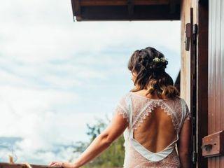 Le mariage de Maéva et Corentin 1