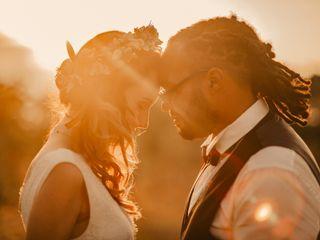 Le mariage de Alexandra et Cyrille
