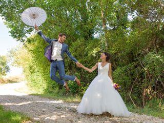 Le mariage de Carole et Julien