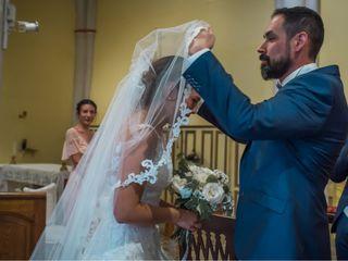 Le mariage de Aurélie et Alexandre 1