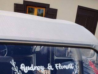 Le mariage de Audrey et Florent 1
