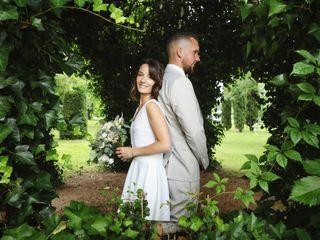 Le mariage de Virginie et Benjamin 3