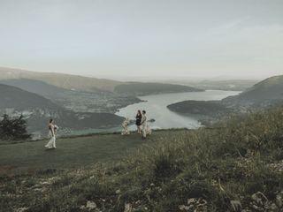 Le mariage de Léa et Antoine 2