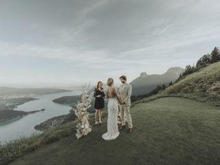 Le mariage de Léa et Antoine 3