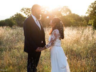 Le mariage de Sandra et Laurent